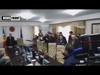 Молдавия: срыв перевыборов на должность председателя Высшей судебной палаты