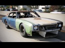 Street Legal Stock Car Body Swap Roadkill Ep 46
