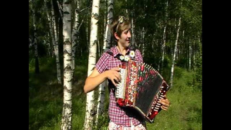 Игорь Шипков - Деревенское танго