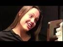 Анджелина Джоли в 25 кинопроба