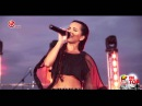 INNA - Cola Song, LIVE la ProFM ON TOP powered by Global Records​ pe Casa Poporului