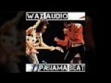 Panama Beat (Van Halen + Michael Jackson Mashup by Wax Audio)