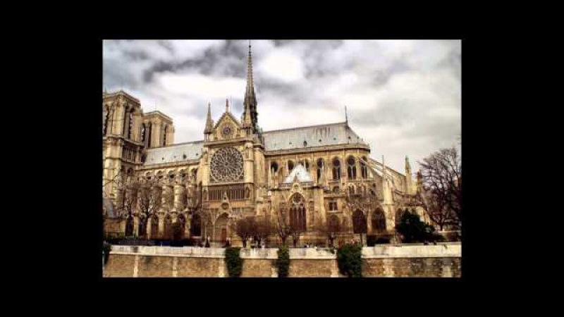 Топ 10 неповторних готичних соборів середньовічної Європи