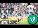 BEST FOOTBALL SOCCER VINES COMPILATION HD