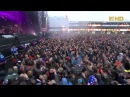 The Prodigy Breathe HD LIVE @ Rock am Ring 2009