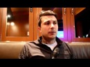 INTERVIEW WITH FRANK IERO (FORMERLY OF MY CHEMICAL ROMANCE)