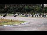 Scooter-racing Ukraine (Chaika 21.07.2012)