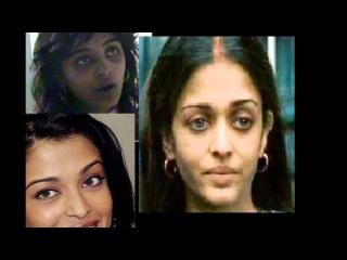 Aishwarya : Before Plastic Surgery - HORRIBLE ! Pics images of aish aishwarya rai without makeup