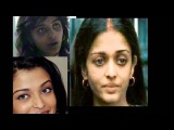 Aishwarya : Before Plastic Surgery - HORRIBLE ! Pics images of aish aishwarya rai without makeup