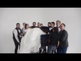 Свадебный клип (SDE) Роберта и Алии