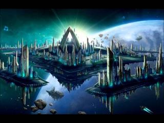 Телескоп Хаббл обнаружил Космический Город