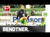 Lord Bendtners Graceful Warm-Up - Part 2