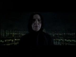 Гарри Поттер и Орден Феникса/Harry Potter and the Order of the Phoenix (2007) Фрагмент №6 (Obviously)