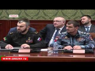 В Чечне смертность на дороге снизилась в 2,5 раза