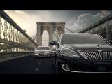 Hyundai Equus _ Centennial 2014