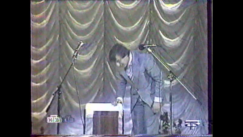 [staroetv.su] Кышкин дом (НТВ, 2002) Фрагмент