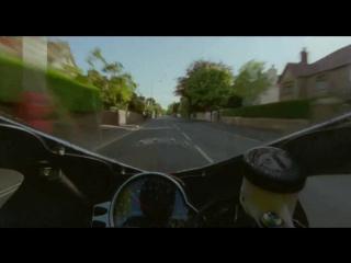 Гонки ТТ (Tourist Trophy) TT3D_ Closer to the edge (TT Isle of Man)