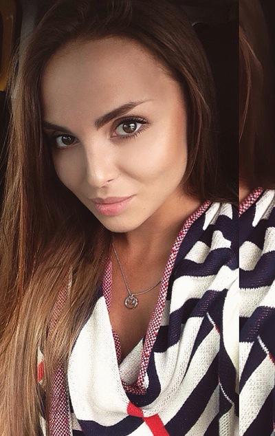 Наталья Самарова