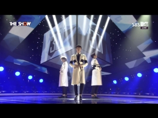 Double S 301 - Pain @ The Show 160223
