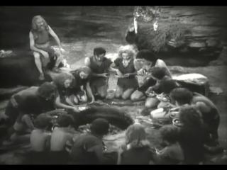 За миллион лет до нашей эры (1940)