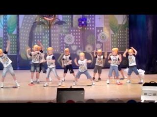 танец бибика ( Маруся)