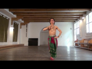 Bharatanatyam – Змеев – Жанна Бичевская