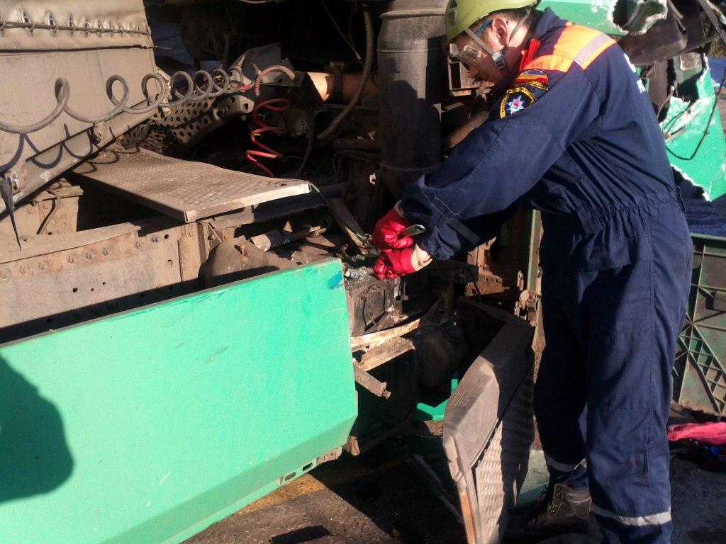 За минувшие сутки в Ростовской области произошли сразу несколько серьезных ДТП