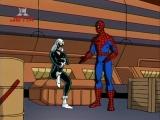 Человек-паук (1994). 62 серия. Секретные войны 2: Череп бросает вызов.