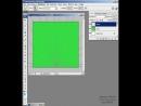 видео урок по созданию флаера в программе Adobe Photoshop