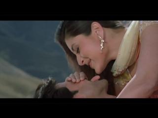 Я схожу с ума от любви _ Main Prem Ki Diwani Hoon _ Карина Капур и Ритик Рошан (