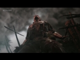 Metal Gear Solid 5 E3 2014 Trailer (Mike Oldfield - Nuclear)