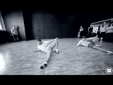 Blue Foundation - Sweep _ contemporary choreography by Yana Abraimova _ Dside dance studio