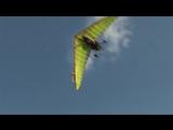 Дельталет аэротрактор для АХР