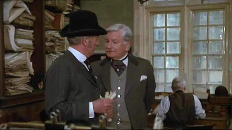 Jack the Ripper - Das Ungeheuer von London 2 2 (Drama, ganzer Film)