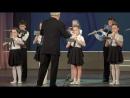 2016-концерт Сибирят и Берега детства к 8 марта-Ария из оперы Дон-Жуан