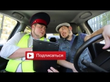 Таксист Русик feat. Made in KZ – Lexus LS МАЙОНЕЗ (cover-пародия Тимати – Лада с
