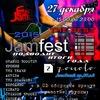 27/12 Новогодний JamFest the BEST! Итоги Года!