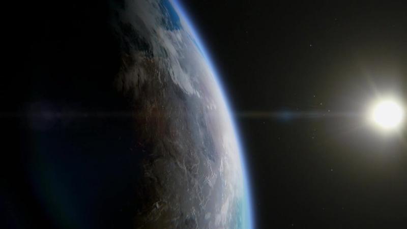 Чудеса Солнечной системы (Wonders of the Solar System, BBC 2010) Мёртвое или живое
