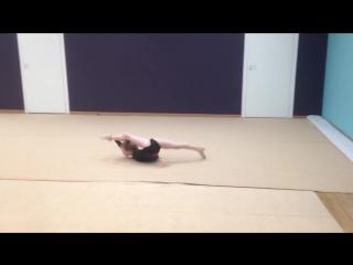 Художественная гимнастика в Maximus!