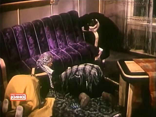 Сергей Образцов Небесное создание Кукольный спектакль для взрослых 1956