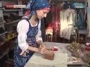 Возрождение русской народной одежды