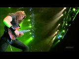 Megadeth - Hangar 18 (Live 2008 San Diego)