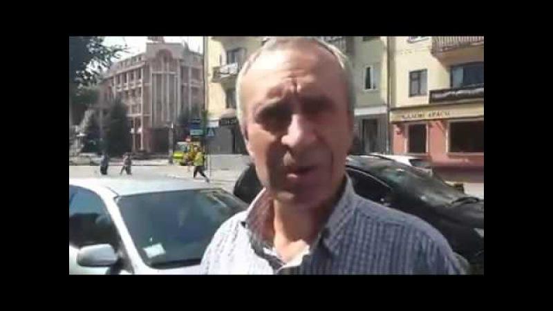 На члена франківського міськвиконкому Руслана Руско подали до суду та вимагають 10 тисяч моральної компенсації