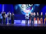 12 Южная лига смеха - 1-й Батл Олех Середа