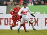 Рубин (Казань) - Спартак (Москва) 2-2 (30 ноября 2015, Чемпионат России) | Rubin vs Spartak 2-2