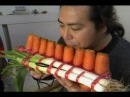 Potato Pipes: Chinese Brothers Make Music from Vegetables
