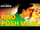 Rind Posh Maal - Mission Kashmir | Hrithik Roshan Preity Zinta | Shankar Mahadevan