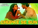 Chupke Se Sun - Mission Kashmir | Hrithik Roshan Preity Zinta | Udit Narayan Alka Yagnik
