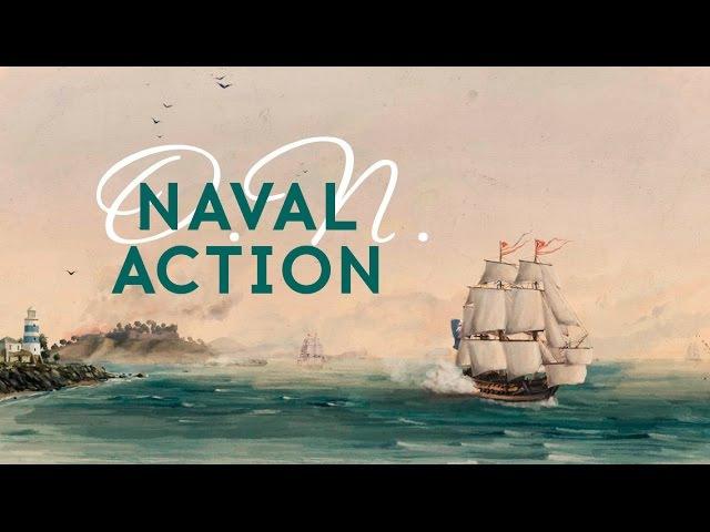 Обзорная Площадка: Naval Action. От Портала GoHa.Ru