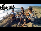 Make Me Red - I Miss You [Blink-182 Acoustic Cover]